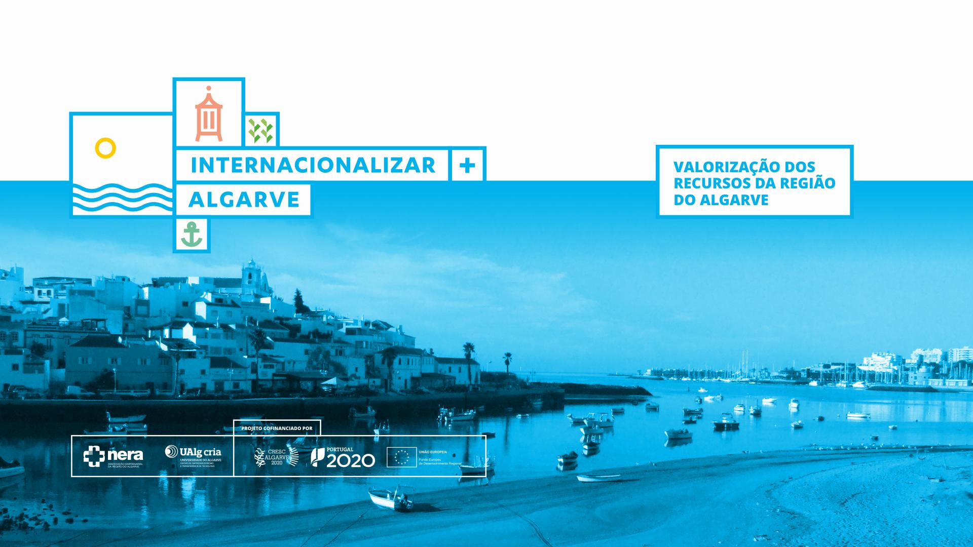 Internacionalizar Mais Algarve