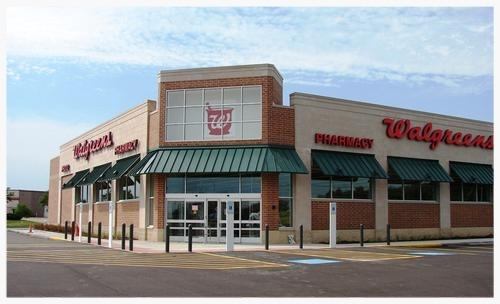 Purchase of Walgreens location in McAllen, Texas, June 2014.