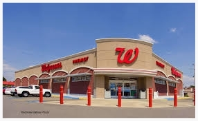 Purchased and sold Walgreens deal located on 13th and Main, in Oklahoma, 2013.