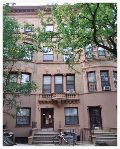 Sale of 290 West 137th Street