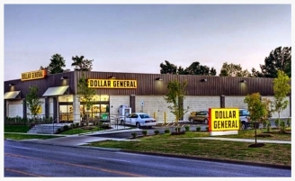 Purchased and Sold Dollar General located on Holly Hills, Florida, 2012.