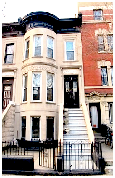 Brokered Sale of Townhome Asset in Crown Heights, Brooklyn NY