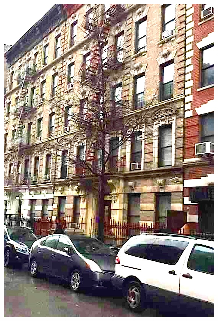 Pending Sale of Co-op Asset in Hamilton Heights, Harlem