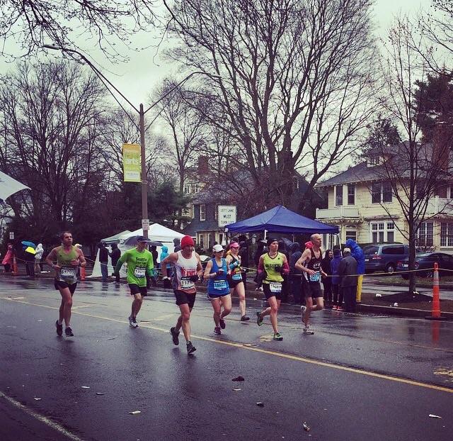 Community Running Club