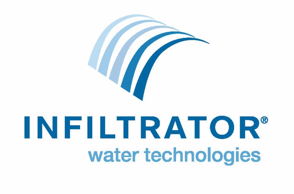 Infiltrator Septic Tanks Logo
