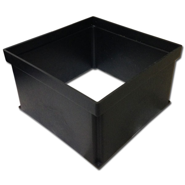 "12"" Distribution Box Risers"