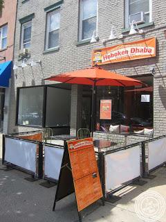 Hoboken Dhaba, New Jersey NJ