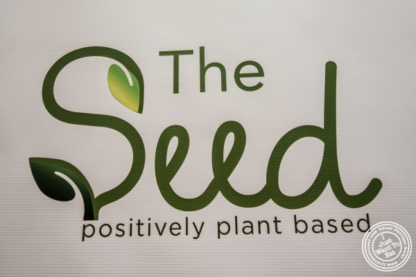 The Seed, a vegan event in New York, NY