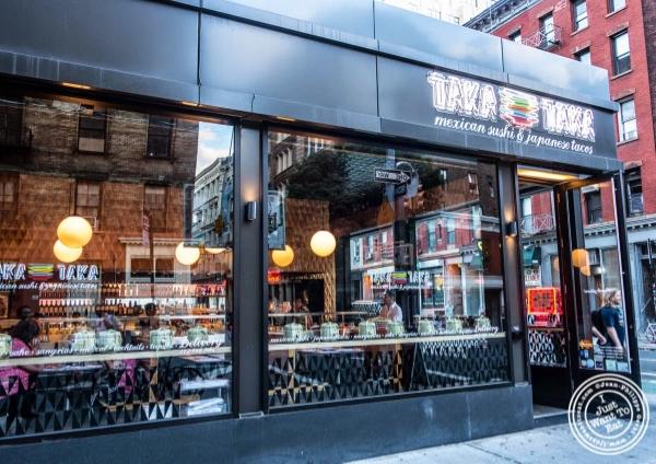Taka Taka in New York, NY