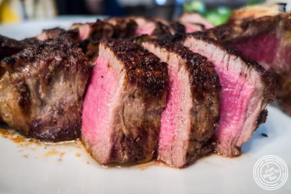 Porterhouse atQuality Meats Steakhouse, New York, NY
