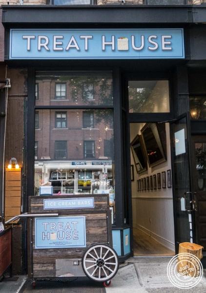 Treat House in New York, NY