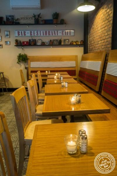 Dining room Spiegel in New York, NY