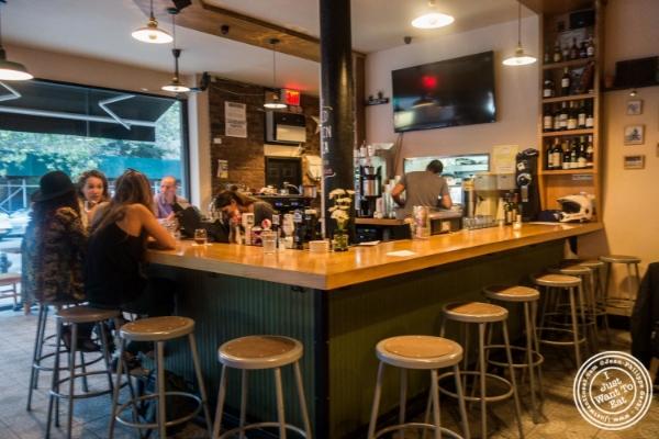 Bar atSpiegel in New York, NY