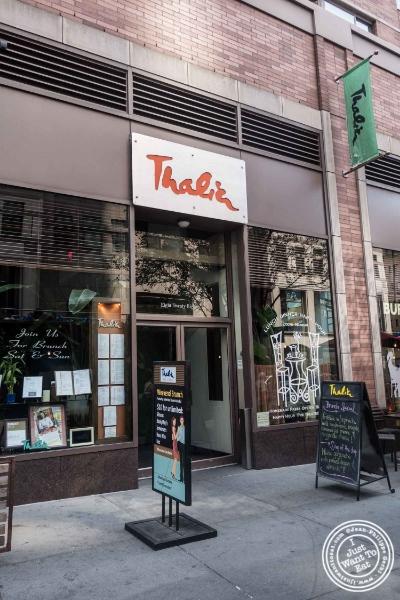Thalia in New York, NY