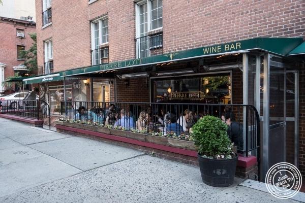 Pierre Loti Wine Bar in New York, NY