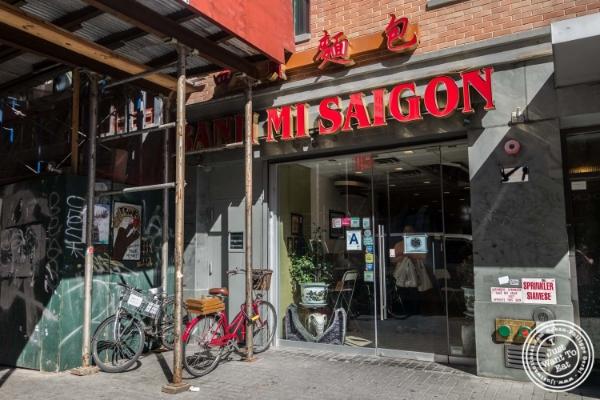 Banh Mi Saigon Bakery in New York, NY