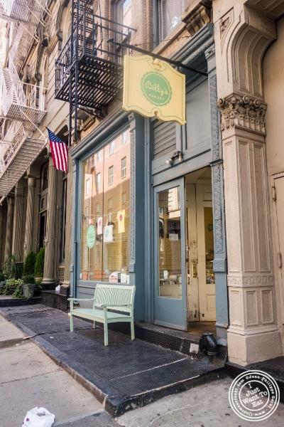 Billy's Bakery in Tribeca, New York, NY