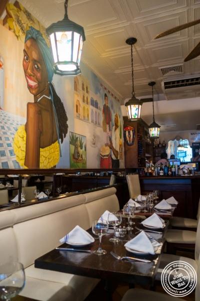 Havana Alma De Cuba in New York, NY