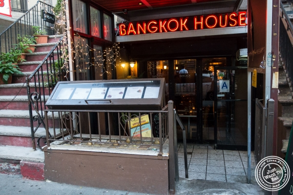 Bangkok House in Hell's Kitchen, NY, New York