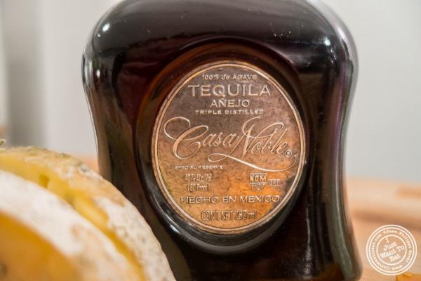 Casa Noble Tequila Anejo