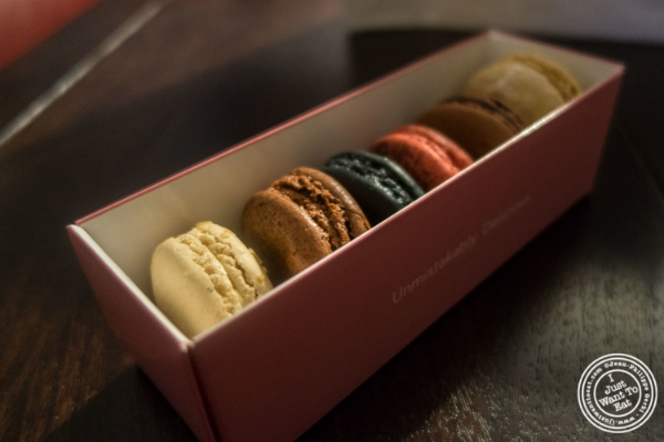 Woops Macarons and Cookies in NYC, New York