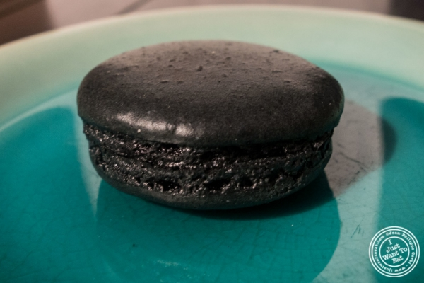 Cookies and cream atWoops Macarons and Cookies in NYC, New York