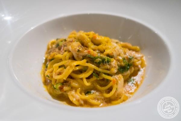 Spaghetti atAi Fiori in New York, NY