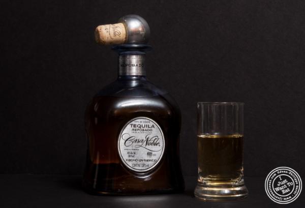 Casa Noble Tequila Reposado
