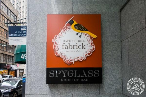 David Burke\'s Fabrick in NYC, New York - CLOSED — I Just ...