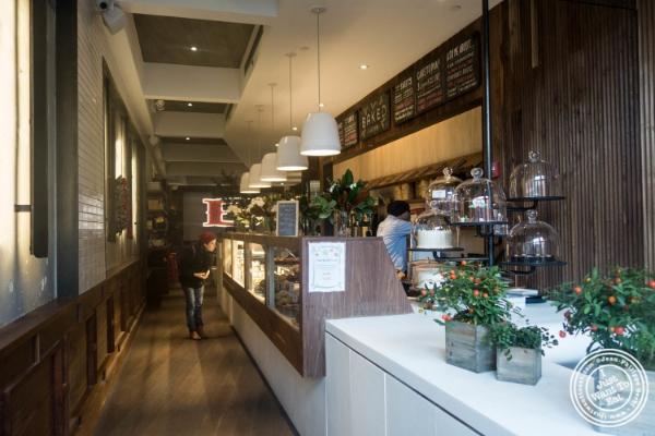 Baked, Bakery in TriBeca, New York, NY