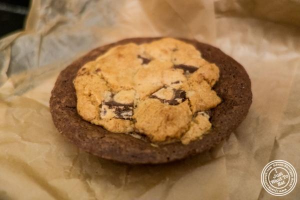 The Brookstersat  Baked, Bakery in TriBeca, New York, NY