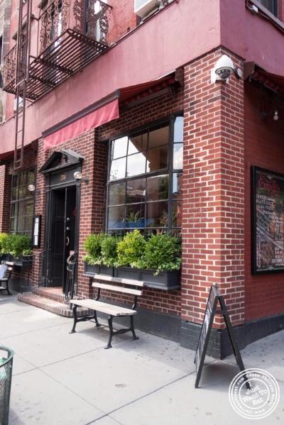 Empellon Taqueria in New York, NY