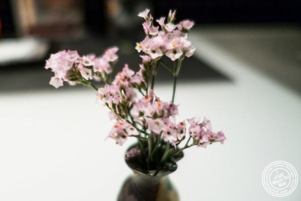 Flower    at Fushimi in Williamsburg, Brooklyn, NY