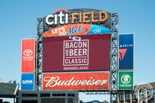 Bacon and Beer Classic 2015 At Citi Field
