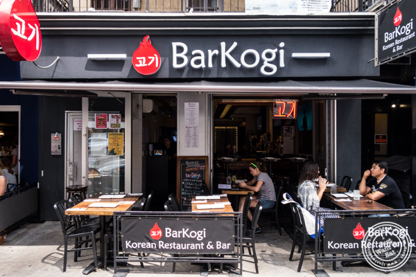 BarKogi in NYC, New York