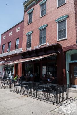 Rice Shop in Hoboken, NJ
