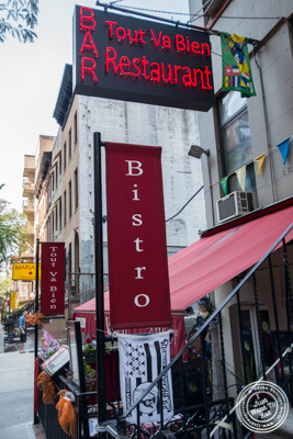 Tout Va Bien, French Restaurant in NYC, New York
