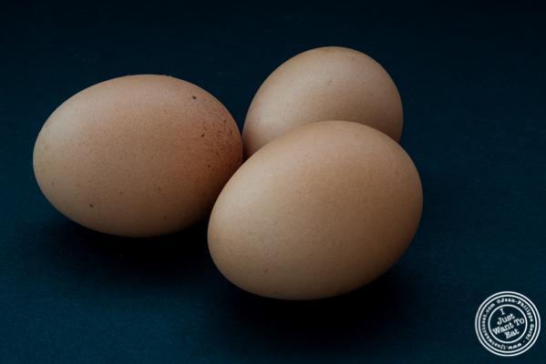 Recipe: Olive Oil Cake - eggs