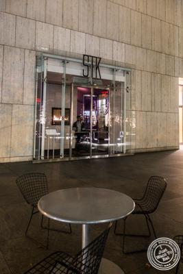 STK,modern steakhouse in NYC, New York