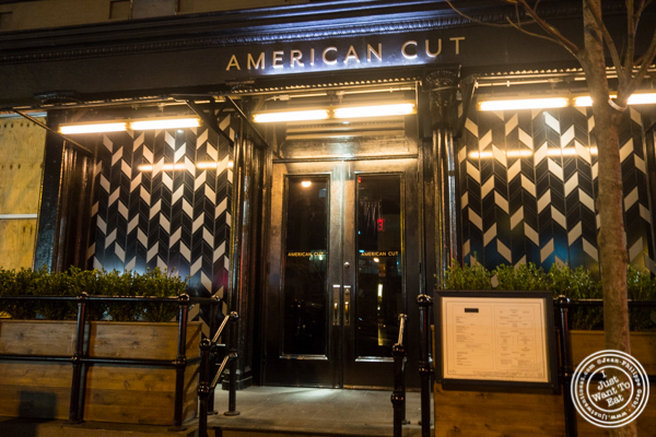 American Cut in TriBeCa, NYC, New York