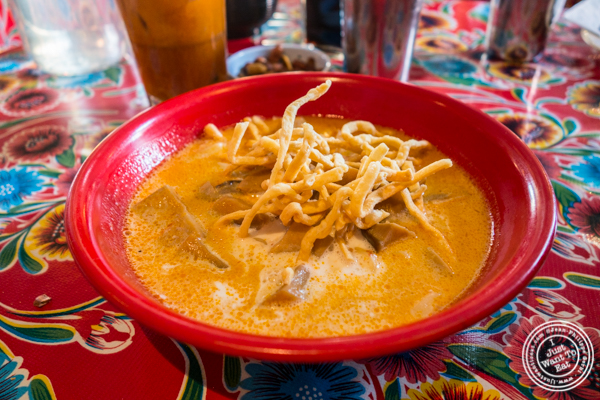 Khao Soi Jay at Pok, Pok in Brooklyn, NY