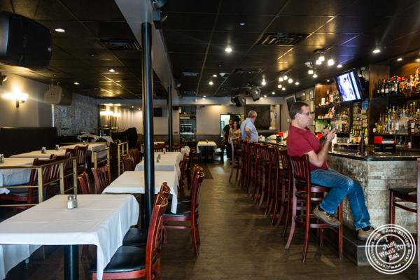Jimbo S Greek Restaurant And Bar In Astoria Queens I