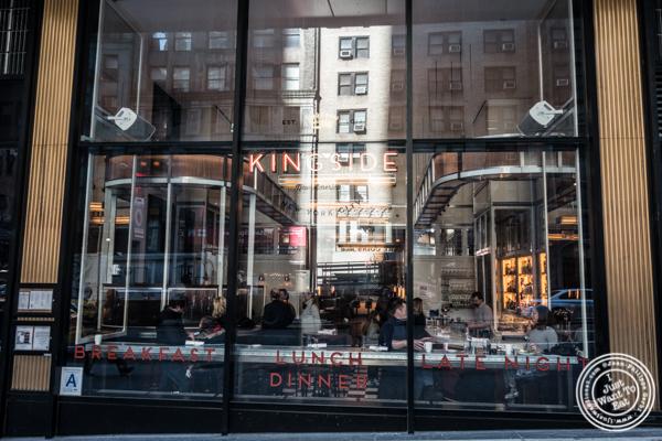 Kingside in NYC, NY