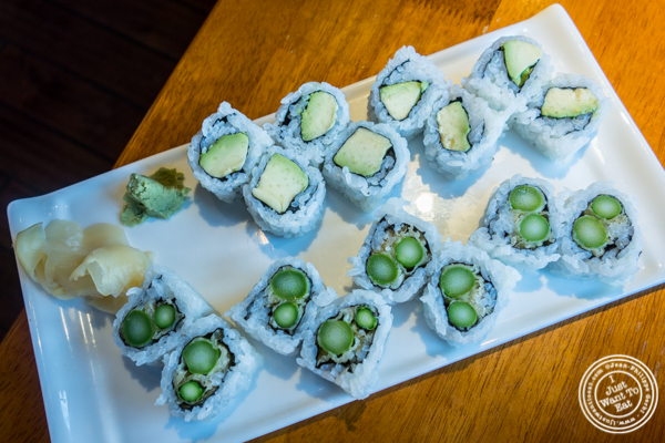 Shokudo Sushi And Ramen In Hell S Kitchen I Just Want To Eat Food Blogger Nyc Nj Best Restaurants Reviews Recipes