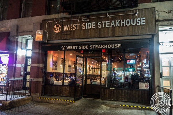 Westside Steakhouse in NYC, NY