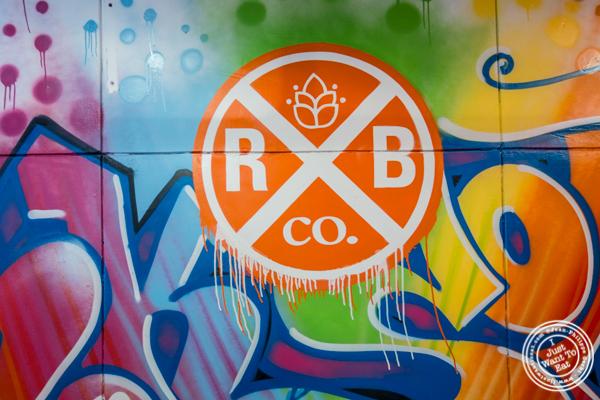 The Rockaway Brewing Company in Long Island City