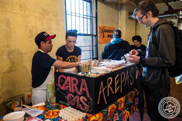 Caracas Arepa Bar