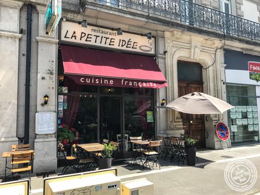 La Petite Idée,Grenoble, France