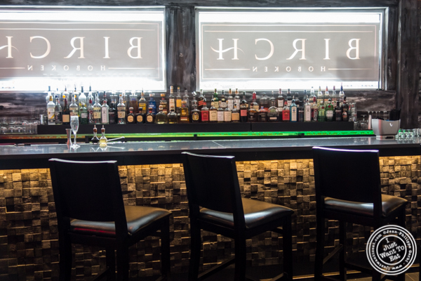 Bar at Birch Hoboken, NJ