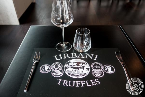 Urbani Truffle Lab in NYC, NY